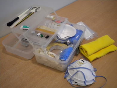 Book & Paper Cleaning Toolkit