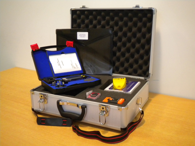 Environmental Monitoring Toolkit